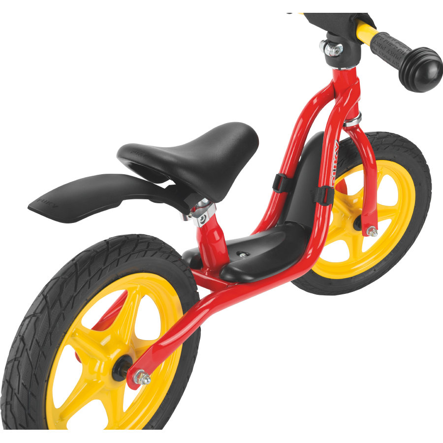 PUKY® PUKY® Błotniki do roweru biegowego LS, czarny9415