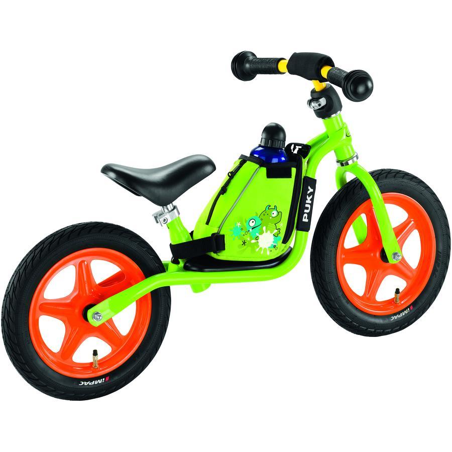 PUKY® Borsa da bicicletta con tracolla LRT, PUKY color kiwi 9706