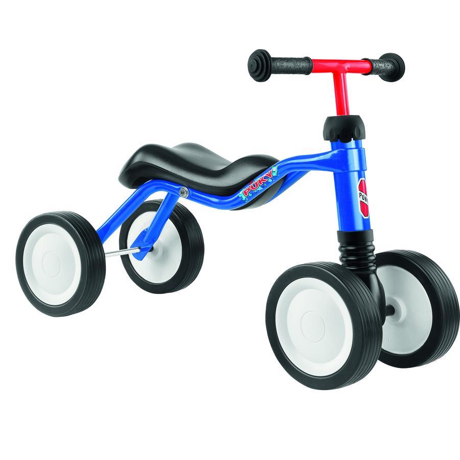 PUKY® Wutsch® Gåcykel Blå 3026