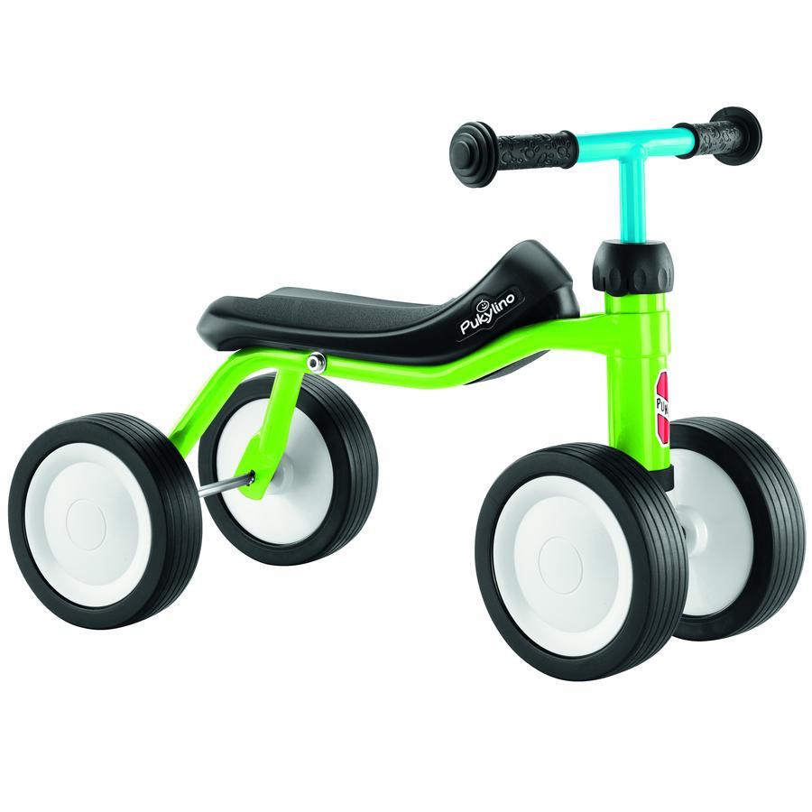 PUKY® Porteur enfant Pukylino®, vert kiwi 3018