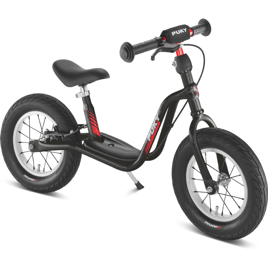 PUKY® Bicicletta senza pedali LR XL nera 4078