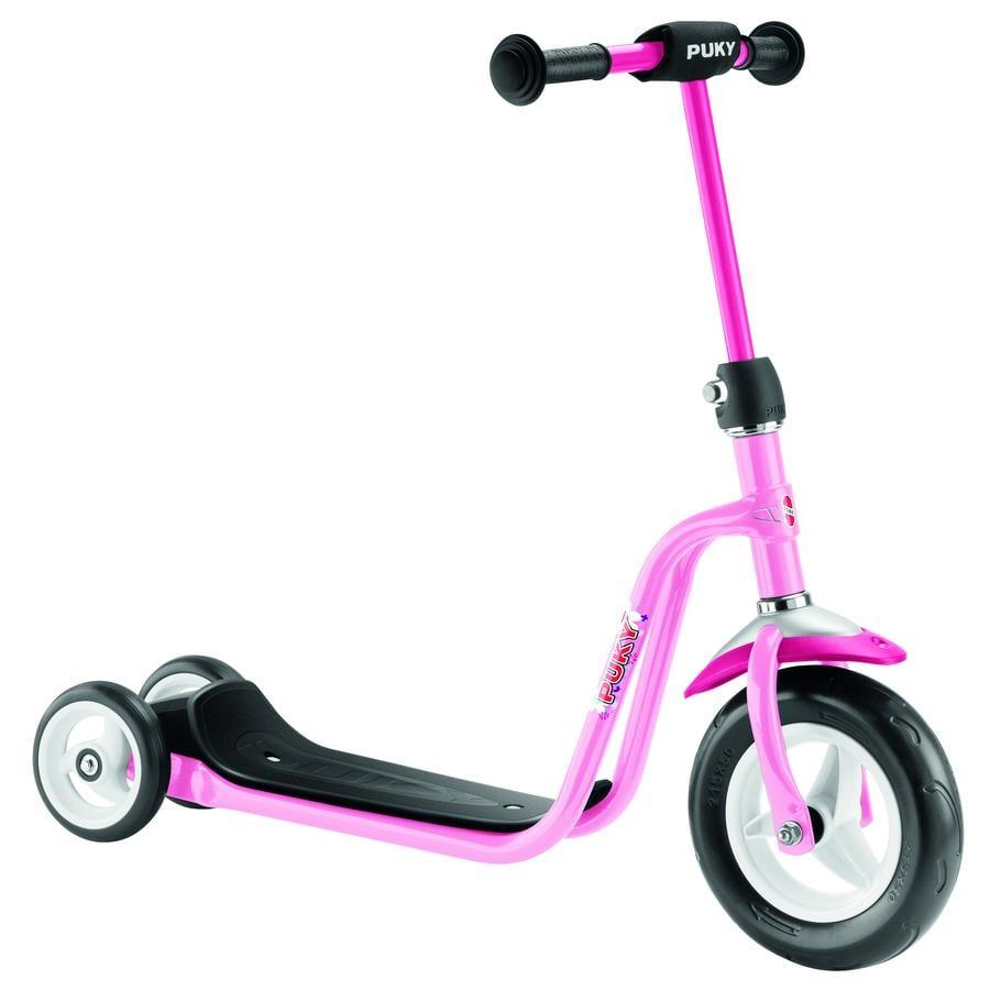 PUKY® Løbehjul R 1, lyserød 5172