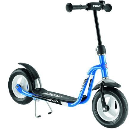 PUKY® Sparkcykel R 03, himmelblå 5346