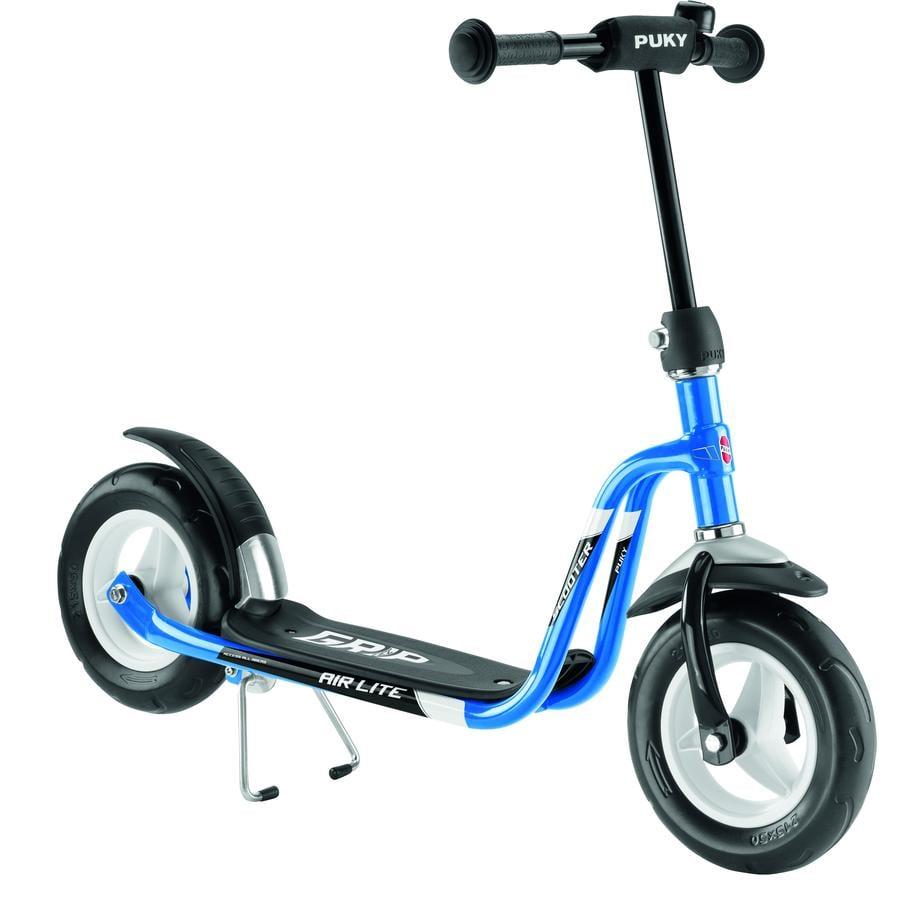 PUKY® Trottinette enfant 2 roues R 03, bleu ciel 5346