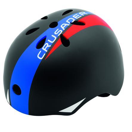 PUKY® Fahrradhelm PH 3, weiss Größe: M/L 9550