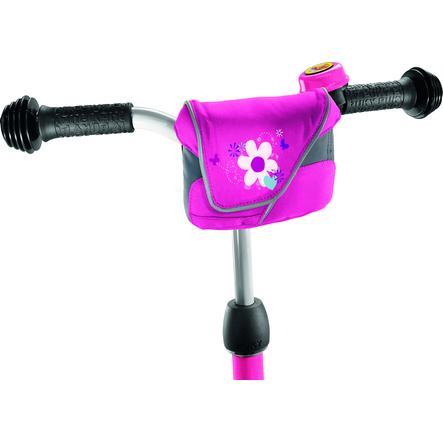 PUKY® Borsa per manubrio LT1, lovely pink 9714