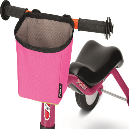 PUKY® Styrväska LT3, pink 9733