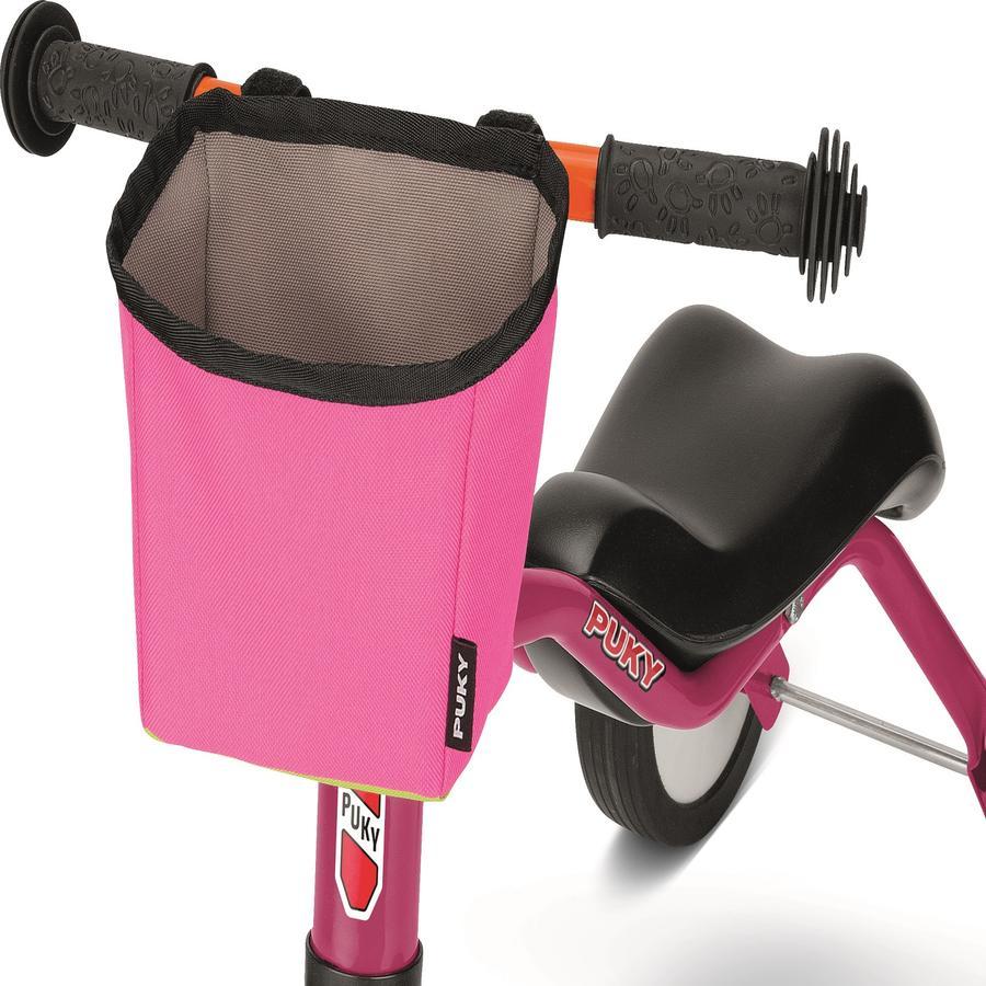 PUKY® taška na řídítka LT3, pink 9733
