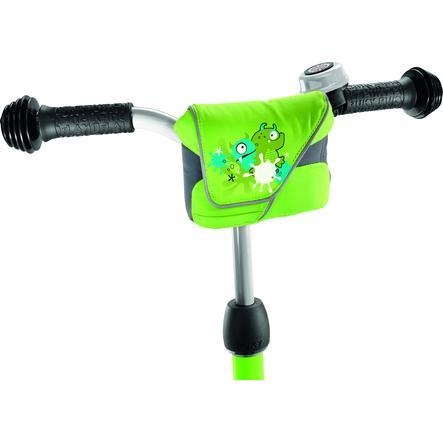 PUKY® Torba na kierownicę LT1, piłka nożna kiwi 9716