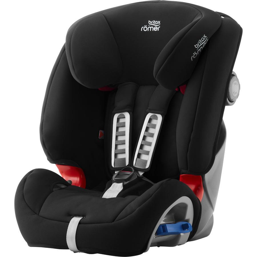 Britax Römer Kindersitz Multi-Tech III Cosmos Black