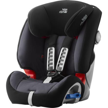 BRITAX RÖMER Autostoel Multi-Tech III Storm Grey