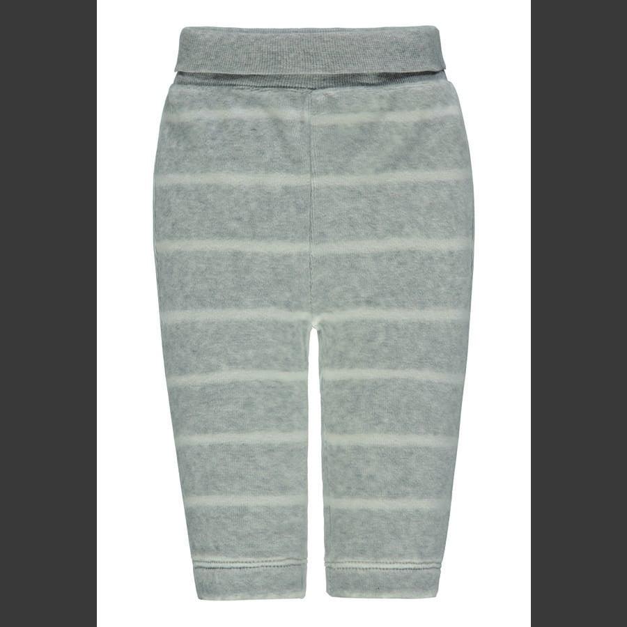 KANZ-housut, harmaa raidallinen