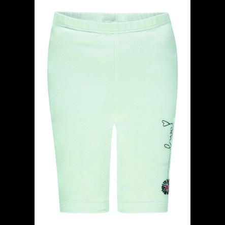 KANZ Girl S Leggings, bianco