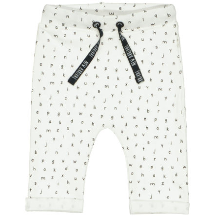 STACCATO Boys Pantaloni bianco sporco