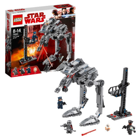LEGO® Star Wars™ - First Order AT-ST™ 75201