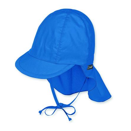 Sterntaler Boys Chapeau de pêcheur bleu cristal