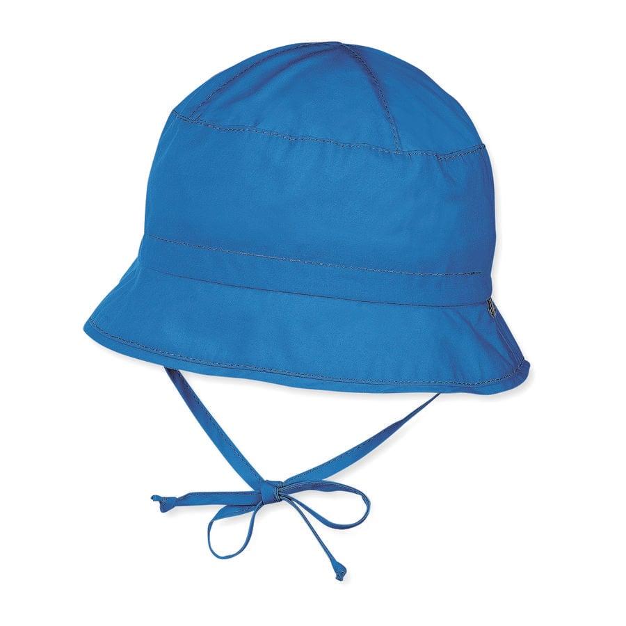 Sterntaler Boys Cappello da pescatore blu cristallo