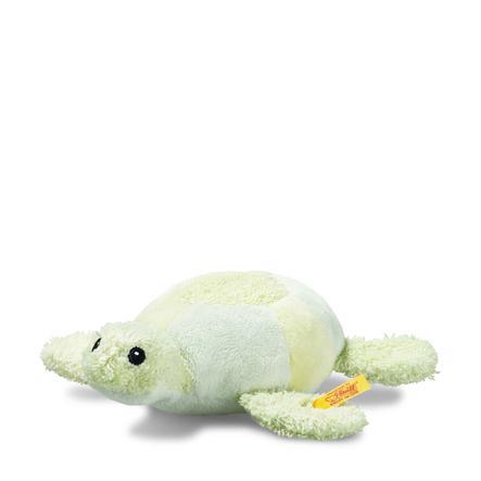 Steiff Knister-Schildkröte Timmy 18 cm