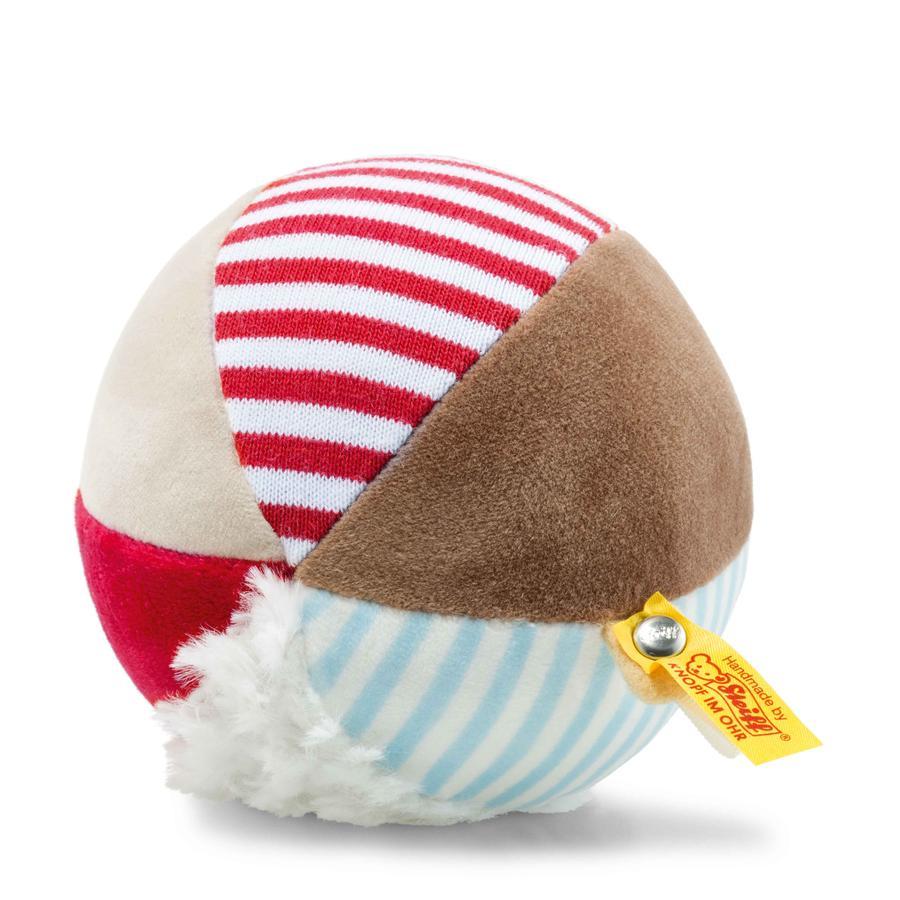 Steiff Rassel-Ball 12 cm