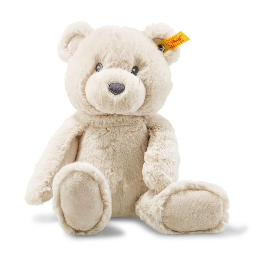 Steiff Teddybeer Bearzy  28 cm beige