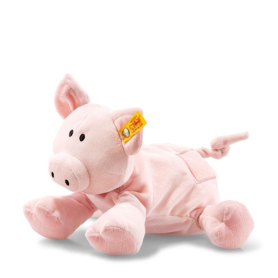 Steiff Pork Angie 22 cm rosa