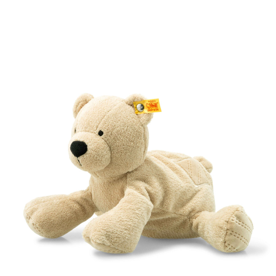 Steiff Teddybeer Luca 22 cm beige