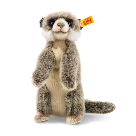 Steiff Meerkat baby 22 cm brun / beige
