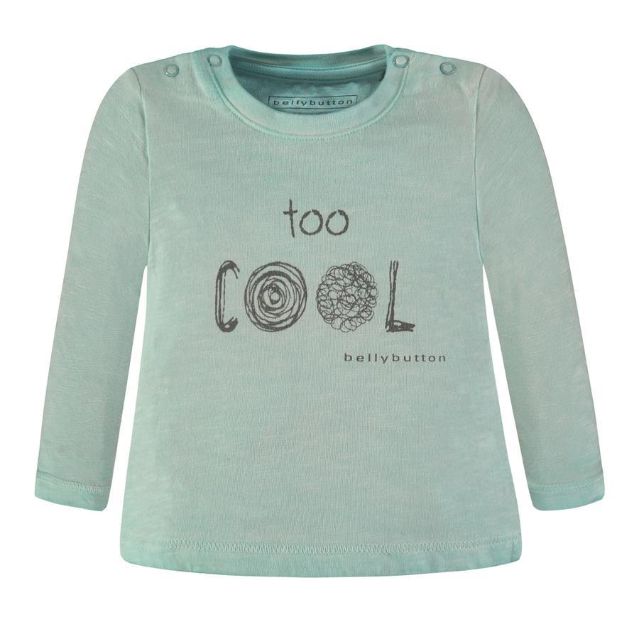 bellybutton tee-shirt manches longues bleu clair
