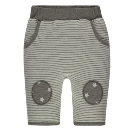 bellybutton Boys pantalones de chándal, a rayas