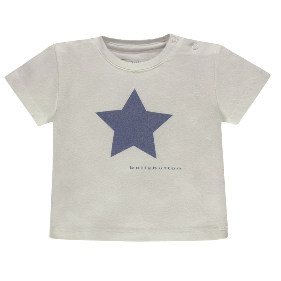 bellybutton Boys T-Shirt con stella