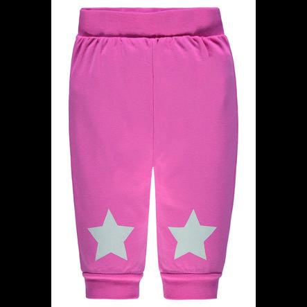 c1961d8b0d57c bellybutton Pantalon de survêtement rose avec des étoiles ...