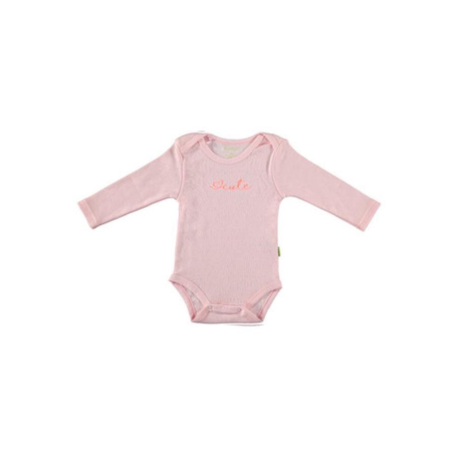 b.e.s.s Langarmbody Cute pink