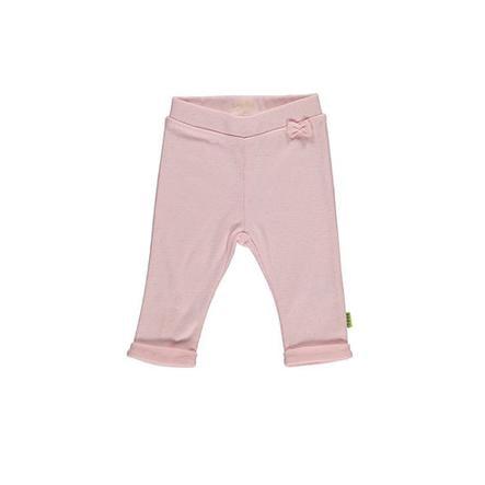 bess Tyttöjen vaaleanpunainen housut