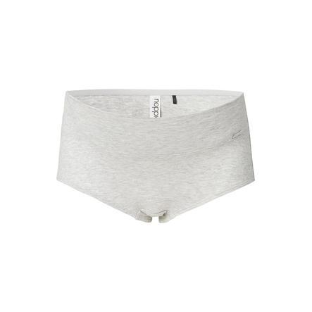 noppies Pantalones cortos Cotton Grey Melange