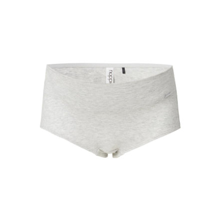 Noppies Shorts Hipsters Cotton Grey Melange