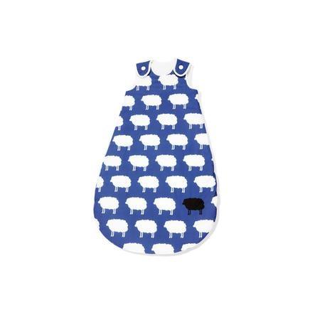Pino lino Saco de dormir de verano Happy Sheep 70 - 130 cm