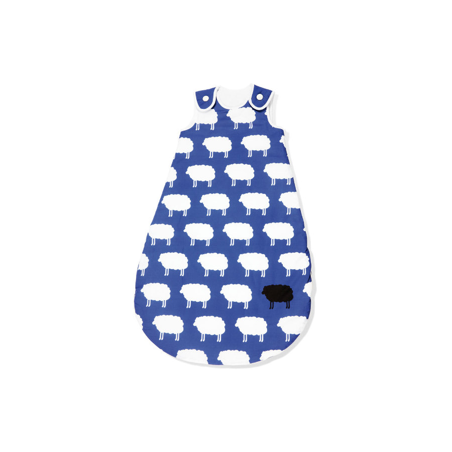 Pino lino Zomerslaapzak Happy Sheep 70 - 130 cm