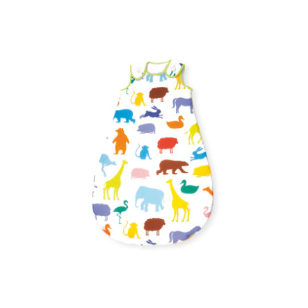 Pinolino Gigoteuse bébé Happy Zoo 70-130 cm
