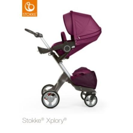 STOKKE® Kinderwagen Xplory® Purple