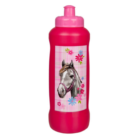 Scooli Sportflasche 450 ml - Horse Club