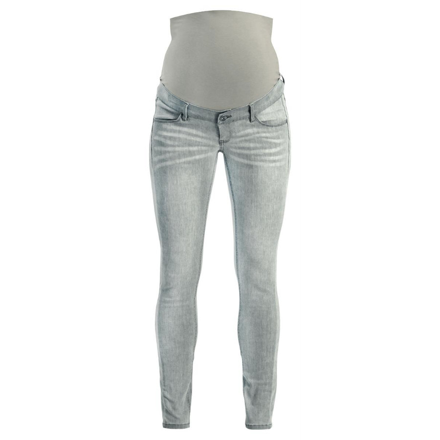noppies Umstandsjeans Avi Light Aged