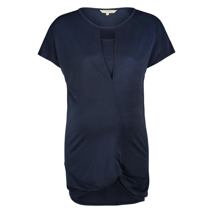 noppies Stillshirt Adriana navy