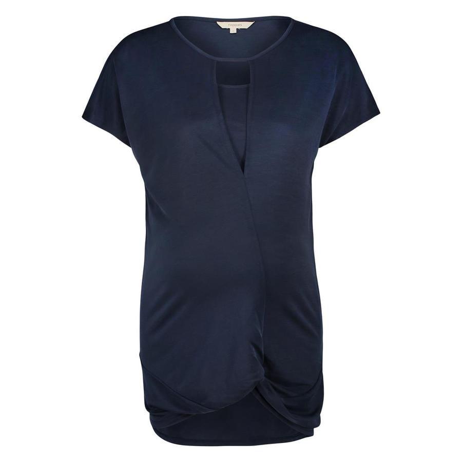 noppies Verpleegkundig Shirt Adriana marine