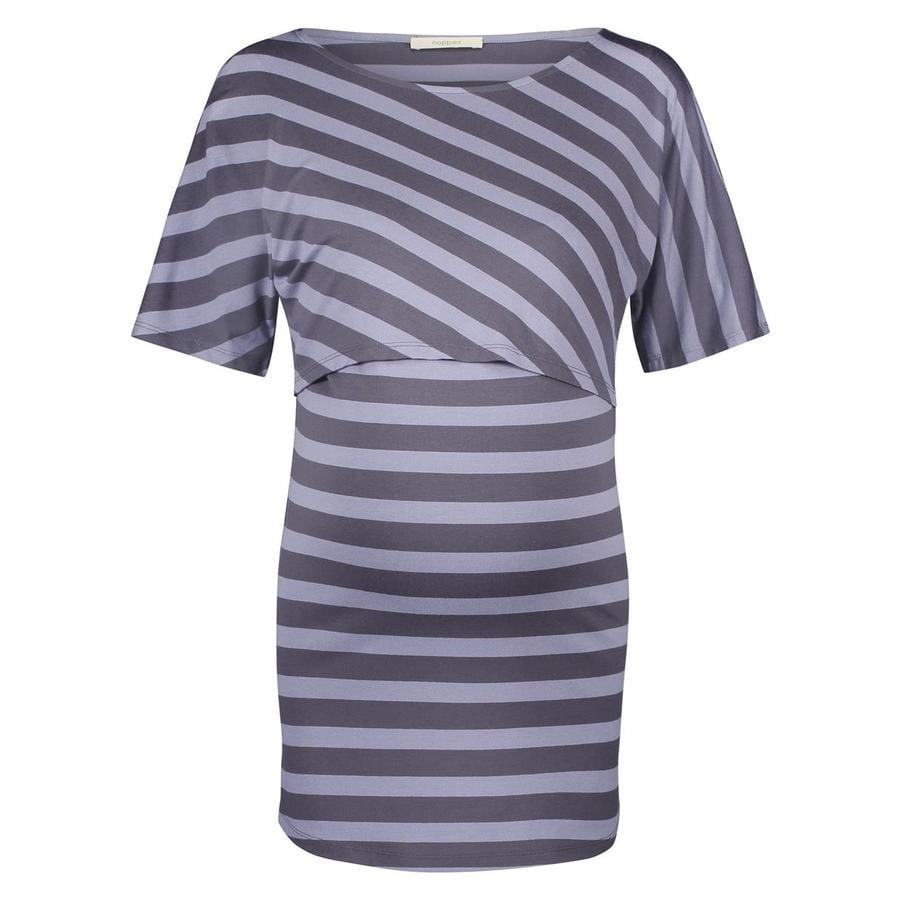 noppies Stillshirt Alice blue stripe