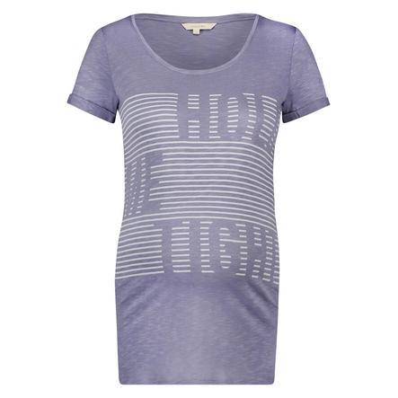 noppies T-Shirt Aukje Medium Grey