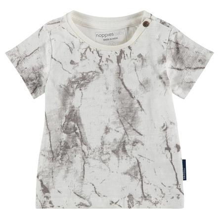 noppies T-Shirt Las Vegas optic white
