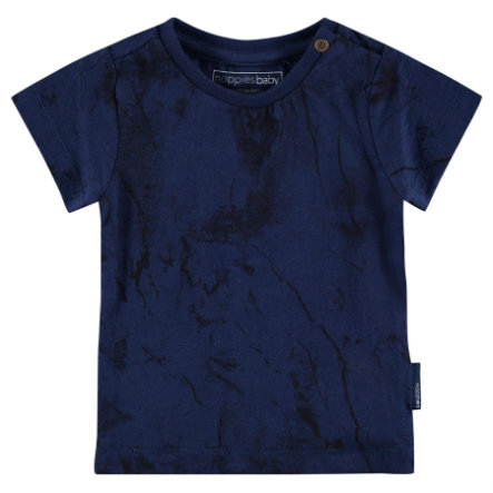 noppies T-Shirt Las Vegas licht kobalt