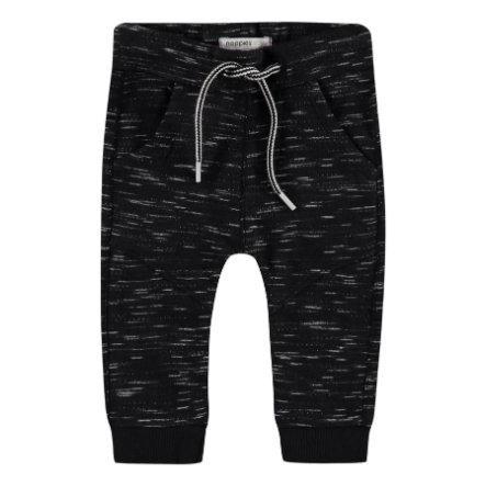 noppies Jogginghose Lima Charcoal Melange