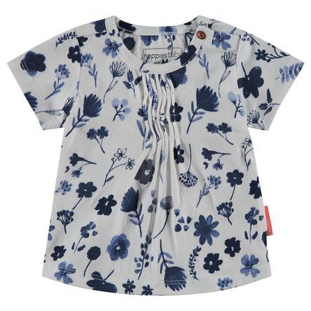 noppies T-Shirt Lindon Midnight Blue.