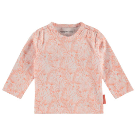 noppies Langarmshirt Lakeland Blush